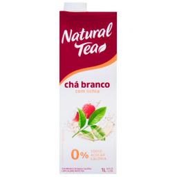 Maguary Natural Tea Chá Branco Com Lichia Zero