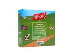 Carne Moida Bovina Orgânica Wessel