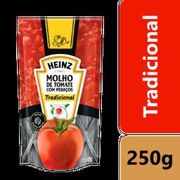 Molho de tomate Heins sachê