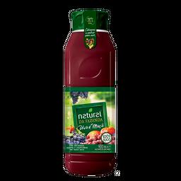 Suco de Uva e Maça da Fazenda Natural One 900ml