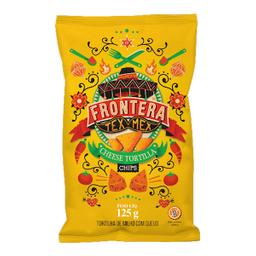 Frontera Tortilla Chips Queijo