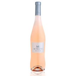Vinho M de Minuty Rosé