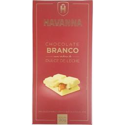 Havanna Tablet Chocolate Branco