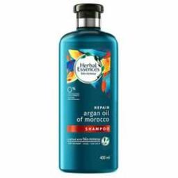 Condicionador Herbal Essences Argan Oil 400 mL