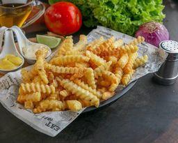 Batata Frita - 200g