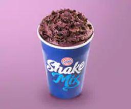 Shake Mix de Açaí com Creme Crocante