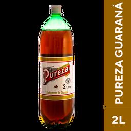 Pureza Guaraná 2L