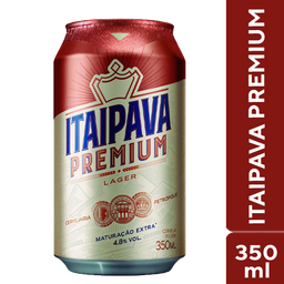 Itaipava 350 ml
