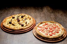 2x1 Pizza Grande 35cm