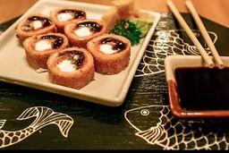 Shimeji Hot Roll