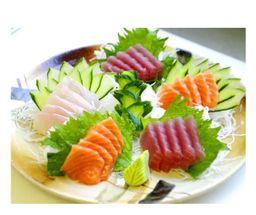Sashimi Especial - 25 Peças