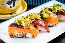 Zuki Sushi - 4 Unidades