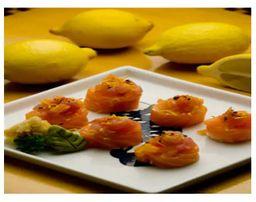 Lemon Makizushi - 6 Unidades