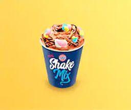 Mini Shake Mix de Nutella