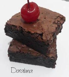 Brownie Tradicional - 80g