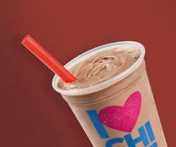 Milk Shake de Mousse de Chocolate