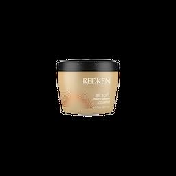 Máscara De Tratamento Redken All Soft Heavy Cream 250 g