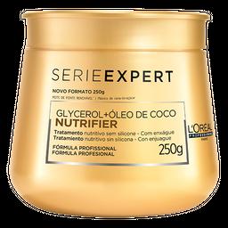 Máscara Nutrifier L'Oréal Professionnel 250 g