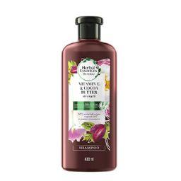Shampoo Herbal Essences Vitamina E 400 mL