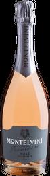Espumante Promosso Rose Brut Spumante 750 mL