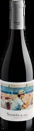 Vinho Tinto Secrets De Mar Terra Alta D.O. 2017 750 mL