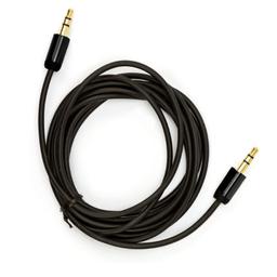 Cabo Auxiliar De Áudio P2/P2 1,2 M Para Caixas Som Microfone