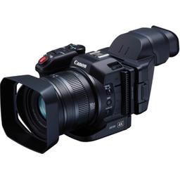 Filmadora Canon Xc10 4K Ideal Para Live