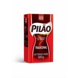 Pilão Cafe Vacuo Ideal Pack