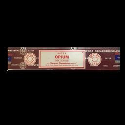 Incenso Satya Opium
