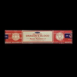 Incenso Satya Dragons Blood