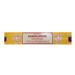 Incenso Satya Sandalwood