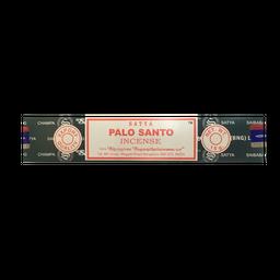 Incenso Satya Palo Santo