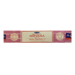Incenso Satya Nirvana