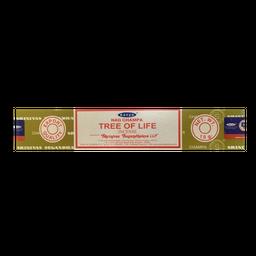 Incenso Satya Tree Of Life