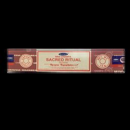 Incenso Satya Sacred Ritual