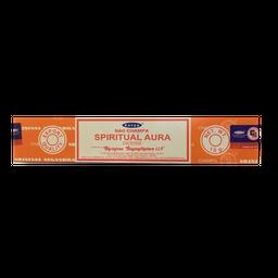 Incenso Satya Spiritual Aura
