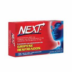 Next Analgésico 5 Comprimidos