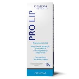 Regenerador Labial Pro Lip 10 g