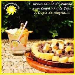 Arrumadinho do Zumba - Serve 2 Pessoas