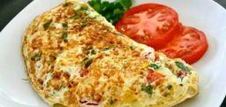 Omelete Completo