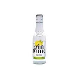 Gin Brasileiro Easy Booze Pink Lemon