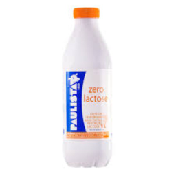 Paulista Leite Lv Zero Lactose Desnatado