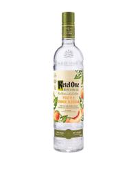 Vodka Hol Ketel One Botanical Orange 750 mL