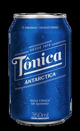 Água Tônica Antarctica Lata 350 mL