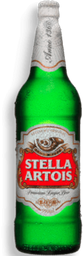 Cerveja Stella Artois 550 mL