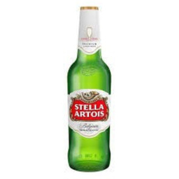 Cerveja Stella Artois Long Neck 330 mL