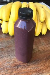 Suco Açai com Banana 500ml