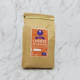 Cookie de Laranja - 200g
