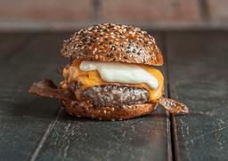 Burger Trufado - 160g