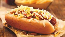 Hot Dog de Linguiça